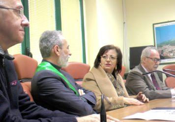 Protocollo d'intesa nel lagonegrese contro l'usura
