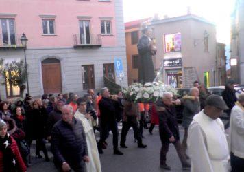 Lauria: le Case di Riposo e le associazioni sportive aprono le manifestazioni  in onore del Beato Lentini