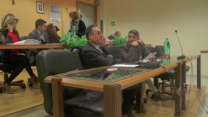 Il Consiglio Comunale di Lauria fa il punto sulla frana che ha interessato la strada di Galdo-Pianomenta