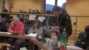 Il Consiglio Comunale di Lauria approva il Bilancio 2019