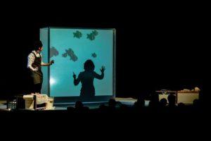 Teatri Uniti di Basilicata, stagione di teatro ragazzi