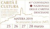 La Caritas italiana si riunisce a Scanzano