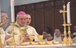 'L'Oasi della Domenica' con il Vescovo di Tursi-Lagonegro mons. Vincenzo Orofino (24 marzo 2019)
