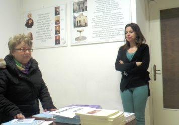 I sonetti di Vincenzo Policastro valorizzati dall'Upel di Lauria