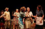 """Pane, latte e lacrime"": a teatro le eroine sotto le bombe di San Lorenzo"