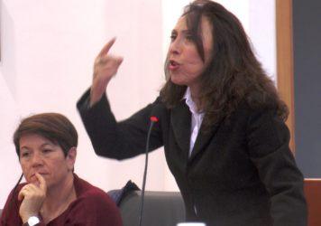Lagonegro: Maria Di Lascio lancia la campagna elettorale comunale