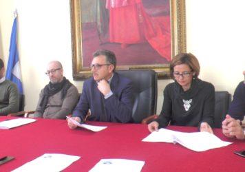 L'Amministrazione Comunale si congeda evidenziando cinque anni di impegno per Maratea