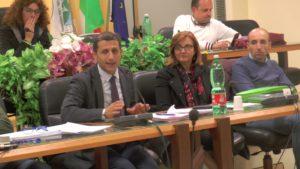 Le materie economiche e la centralina idroelettrica del Torbido al centro del Consiglio Comunale di Lauria