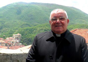 'L'Oasi della Domenica' con il Vescovo di Tursi-Lagonegro mons. Vincenzo Orofino (12 maggio 2019)