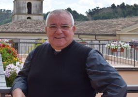 'L'Oasi della Domenica' con il Vescovo di Tursi-Lagonegro mons. Vincenzo Orofino (4 agosto  2019)