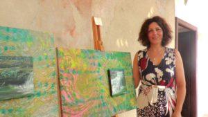 Menghina Calderaro, da Rivello un esempio di creatività nella semplicità