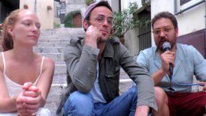 Residenza artistica a Rivello, il valore della memoria al centro dell'attenzione