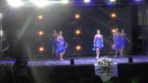 La danza conquista Tursi. L'evento annuale di Danceland è giunto alla decima edizione