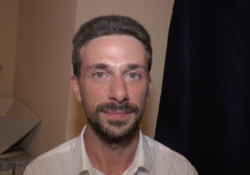 Alla scoperta di Luca Luongo di Maratea, sceneggiatore ed autore di testi teatrali