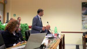 Consiglio Comunale a Lauria incentrato sul Piano di Diritto allo Studio, sull'emergenza cinghiali  e sull'insediamento di nuove attività produttive