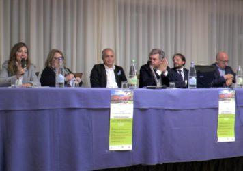 Iniziativa a Lagonegro sul degrado ambientale del lago Laudemio e sulla prevenzione delle calamità naturali