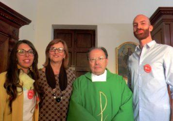 Giornate d'Autunno Fai a Lauria: in evidenza la meravigliosa chiesa di San Giacomo con il suo coro ligneo