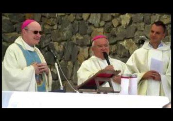 Si rinnova la tradizione della Madonna di Sirino  a Lagonegro