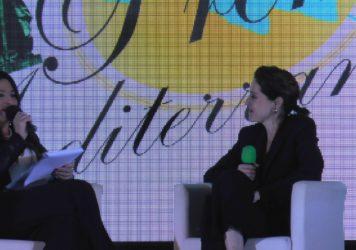 'Alla Corte di Ruggiero 2019': si rinnova a Lauria l'incontro con la cultura e la storia (tutti i filmati della tre-giorni)