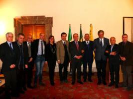 L'Ambasciatore del Brasile a luglio a Lauria