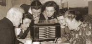 Radio Londra: notizie dai nostri paesi in tempo reale