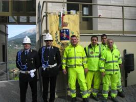protezione civile 061