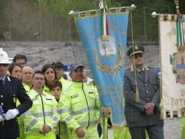 protezione civile 101