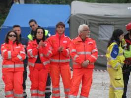protezione civile 104