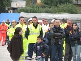 protezione civile 111